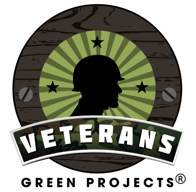 Veterans Green Projects